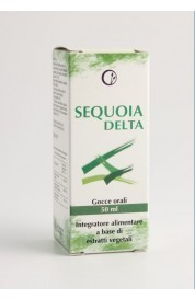 SEQUOIA DELTA GOCCE 50 ML