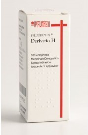 Derivatio H 100 compresse