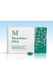 MonoSelect Sabal 30 capsule